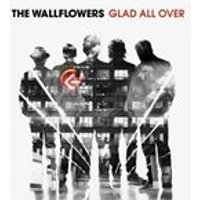 Wallflowers (The) - Glad All Over (Music CD)