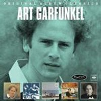 Art Garfunkel - Original Album Classics (Music CD)