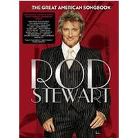 Rod Stewart - Great American Songbook (Box Set) (Music CD)