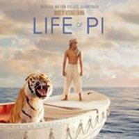 Mychael Danna - Life of Pi [Original Motion Picture Soundtrack] (Music CD)