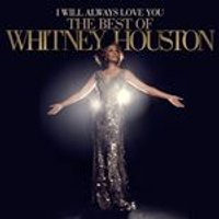 Whitney Houston - I Will Always Love You (The Best of Whitney Houston) (Music CD)