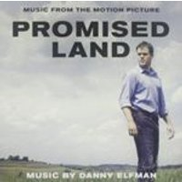Danny Elfman - Promised Land [Original Motion Picture Soundtrack] (Original Soundtrack) (Music CD)