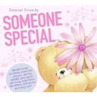 Various Artists - Forever Friends (Always & Forever) (Music CD)
