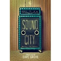 Sound City [Blu-ray] [2013] (Blu-ray)