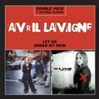 Avril Lavigne - Let Go/Under My Skin (Music CD)