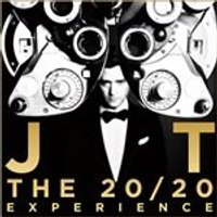 Justin Timberlake - 20/20 Experience (Deluxe Edition) (Music CD)