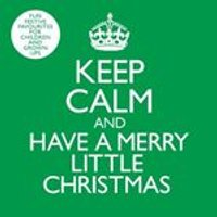 Various Artists - Keep Calm and Have a Merry Little Christmas (Music CD)