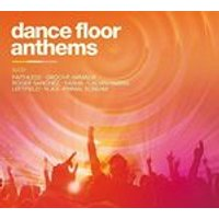 Various Artists - Dance Floor Anthems (Music CD)