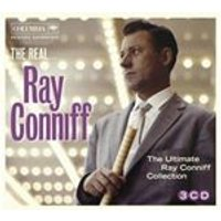 Ray Conniff - Real... (Music CD)