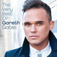 Gareth Gates - Best of Gareth Gates (Music CD)