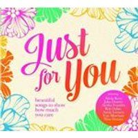 Various Artists - Just for You (Music CD)