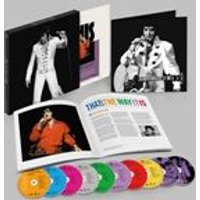 Elvis Presley - Thats the Way It Is (Live Recording/+DVD) (Box Set)