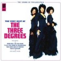 Three Degrees (The) - Very Best of the Three Degrees [Sony] (Music CD)