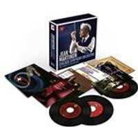 Jean Martinon, Chicago Symphony Orchestra: The Complete Recordings (Music CD)