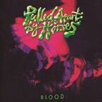 Pulled Apart by Horses - Blood (Music CD)