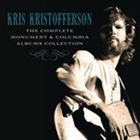 Kris Kristofferson - Complete Monument & Columbia Album Collection (Music CD)