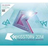 Various - KISSTORY 2014: The Best Old Skool & Anthems (Music CD)
