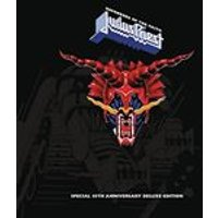 Judas Priest - Defenders of the Faith [30th Anniversary Edition Remastered] (3 CD) (Music CD)