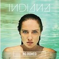 Indiana - No Romeo (Music CD)