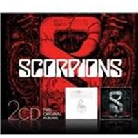Scorpions - Unbreakable/Sting in the Tail (Music CD)