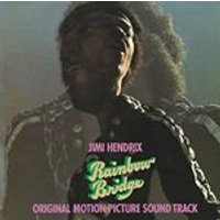 Jimi Hendrix - Rainbow Bridge (Music CD)