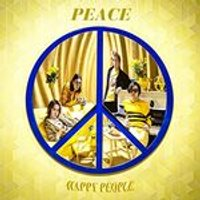 Peace - Happy People (Deluxe Edition) (Music CD)