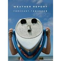 Weather Report - Forecast (Tomorrow) (Music CD)