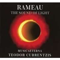Rameau: The Sound of Light (Music CD)