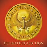 Earth, Wind & Fire - Ultimate Collection (Music CD)