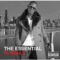 R. Kelly - Essential R. Kelly (Music CD)