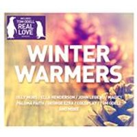 Various Artists - Winter Warmers (Music CD)