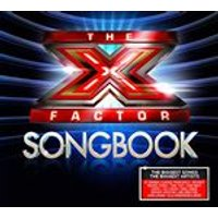 Various Artists - X Factor Songbook (Music CD)