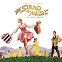 Julie Andrews - Sound of Music [Original Motion Picture Soundtrack] (50th Anniversary Edition) (Music CD)