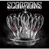 Scorpions - Return To Forever [VINYL]