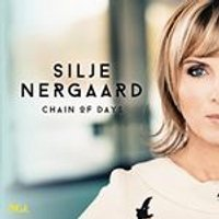 Silje Nergaard - Chain Of Days (Music CD)