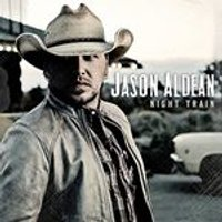 Jason Aldean - Night Train (Music CD)