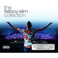 Fatboy Slim - The Fatboy Slim Collection (4 CD) (Music CD)