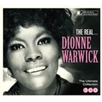 Dionne Warwick - Real... (Music CD)