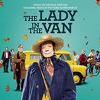 Lady in the Van [Original Motion Picture Soundtrack] (Music CD)