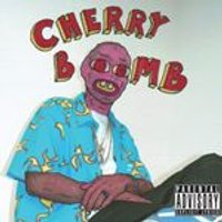 Tyler The Creator - Cherry Bomb (Music CD)