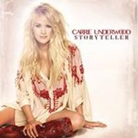 Carrie Underwood - Storyteller (Music CD)