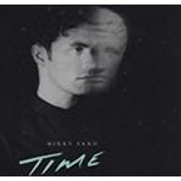 Mikky Ekko - Time (Music CD)