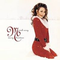 Mariah Carey - Merry Christmas Deluxe Anniversary Edition [VINYL]