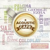 Various Artists - Acoustic Caf (Music CD)