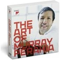 The Art Of Murray Perahia (Music CD)