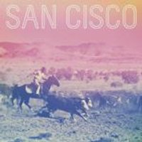 San Cisco - San Cisco (Music CD)