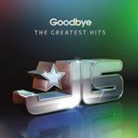 JLS - Goodbye - The Greatest Hits (Music CD)