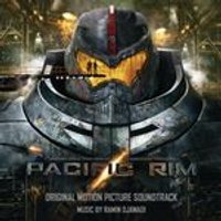 Original Soundtrack - Pacific Rim (Ramin Djawadi) (Music CD)