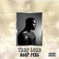 A$Ap Ferg - Trap Lord (Music CD)