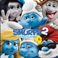 Various Artists - Smurfs 2: Music From & Inspired By (Music CD)
